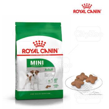 Thức ăn Royal Canin Mini Adult