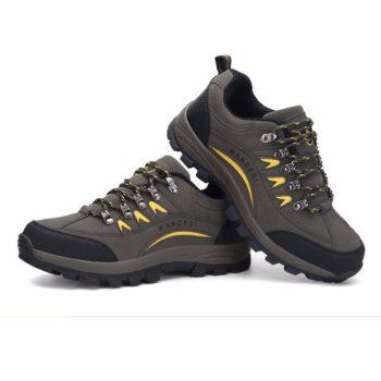 Top 5 giày trekking tốt nhất giúp bạn chinh phục mọi đỉnh cao 1
