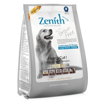 """Top 5 loại thức ăn cho chó tốt cho """"cún cưng"""" nhà bạn 5"""