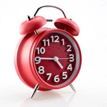 Top 5 đồng hồ báo thức đa năng mà nhà nào cũng phải có 7