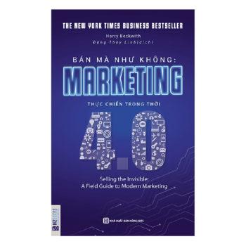 Top 5 quyển sách marketing hay mà bạn nên đọc ngay hôm nay 8