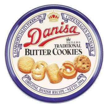 Top 5 loại bánh quy thơm ngon bán chạy hàng đầu hiện nay 1