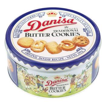 Top 5 loại bánh quy thơm ngon bán chạy hàng đầu hiện nay 2