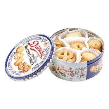 Top 5 loại bánh quy thơm ngon bán chạy hàng đầu hiện nay 5