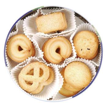 Top 5 loại bánh quy thơm ngon bán chạy hàng đầu hiện nay 3
