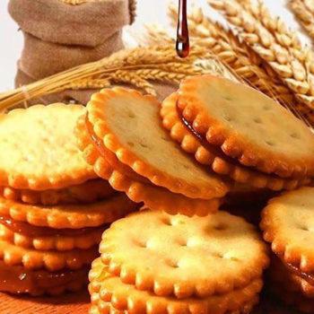 Top 5 loại bánh quy thơm ngon bán chạy hàng đầu hiện nay 23