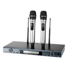 Micro không dây Takstar X6 UHF cho phòng hát karaoke