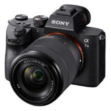 Máy ảnh Sony Alpha A7 Mark III