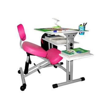 Bàn ghế học sinh thông minh OKYOU NBGHS FF1