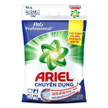 Top 5 bột giặt tốt nhất cho quần áo siêu sạch và không làm hại da tay 8