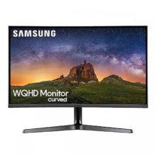 Màn Hình Cong Gaming Samsung LC32JG50QQEXXV 32inch WQHD 4ms 144Hz VA