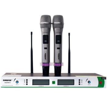 Top 5 micro không dây tốt nhất cho dàn karaoke của bạn 1