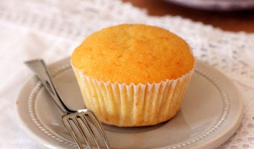 Bật mí cách làm bánh cupcake đơn giản tại nhà