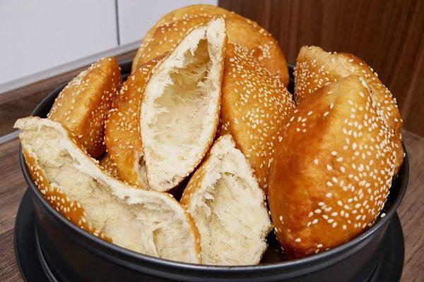 Cách làm bánh tiêu truyền thống