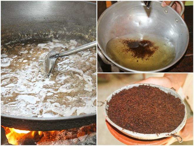 Cách làm dầu dừa bằng phương pháp đun sôi