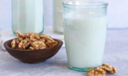 Cách làm sữa óc chó thơm ngon bổ dưỡng