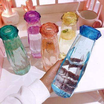 Top 5 bình nước thủy tinh tốt nhất đảm bảo an toàn cho sức khỏe người dùng 5
