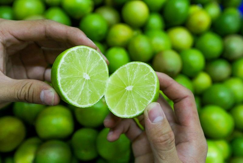 Chanh là thực phẩm hỗ trợ giảm cân