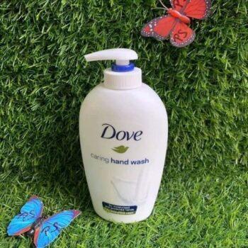 Nước rửa tay Dove mềm mịn tự nhiên