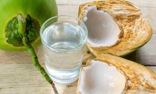 Cách làm sinh tố dừa thơm mát giải nhiệt