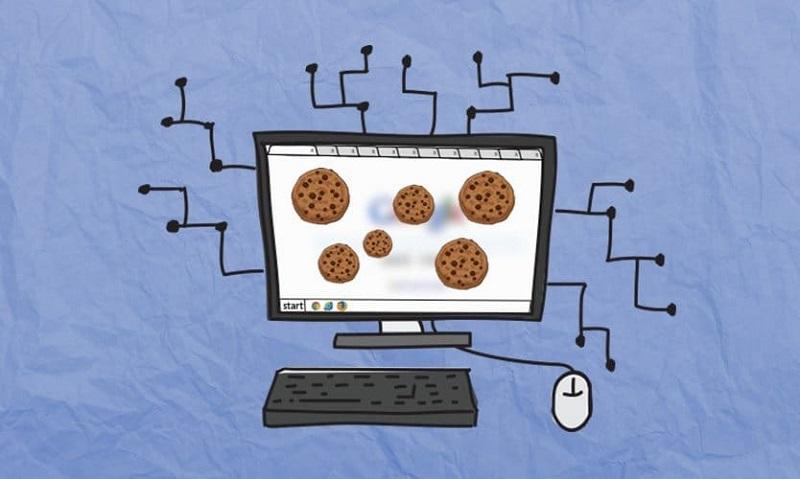 Cookie có thể làm lộ thông tin cá nhân của người dùng