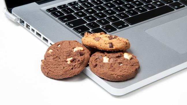 Cookie mang lại nhiều lợi ích cho người sử dụng