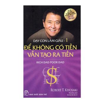 Combo sách Dạy con làm giàu – 13 tập