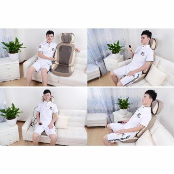 Top 5 mẫu ghế massage tốt nhất cho cả gia đình 35