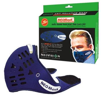 Top 5 khẩu trang lọc không khí tốt nhất để chống bụi mịn PM 2.5 và cả virus Corona 23