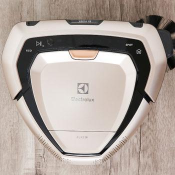 Top 6 Robot hút bụi thông minh tốt nhất trên thị trường 33