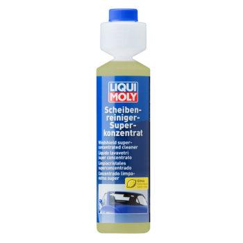Top 5 nước rửa kính xe ô tô tốt nhất giúp rửa xe siêu sạch 4