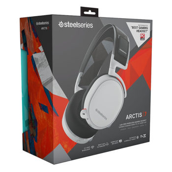 Tai nghe gaming SteelSeries DTS.X 7.1