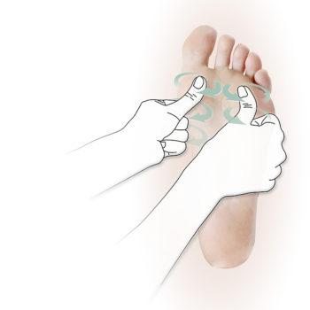 Top 5 máy massage chân tốt nhất giúp đánh bay cảm giác nhức mỏi 4