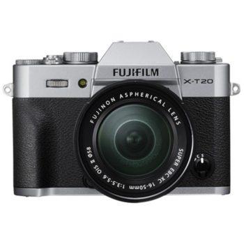 Máy ảnh Fujifilm X-T20