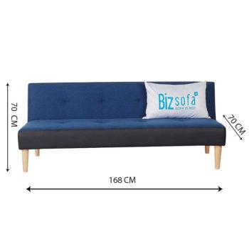 Top 5 sofa giường tốt nhất và tiện lợi kiến tạo không gian nội thất sang trọng 2