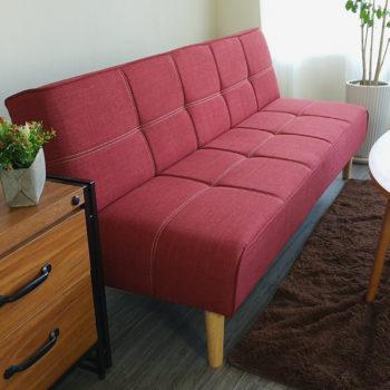 Top 5 sofa giường tốt nhất và tiện lợi kiến tạo không gian nội thất sang trọng 7