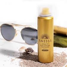 Xịt chống nắng Anessa Perfect UV Sunscreen Spray