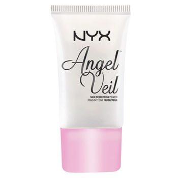 Kem lót NYX kiềm dầu che phủ lỗ chân lông Angel Veil Skin Perfecting Primer