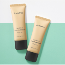 Kem nền BB Cream Innisfree Eco Natural Green Tea SPF29 PA++