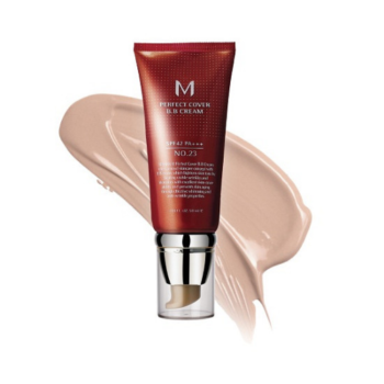 Kem nền BB Cream Missha M Perfect Cover SPF42 PA+++