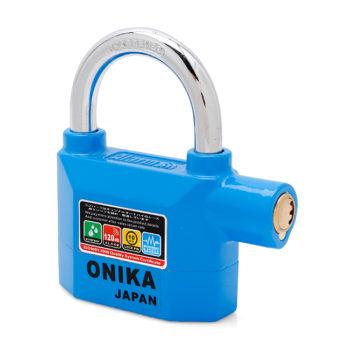 Top 5 ổ khóa chống trộm siêu bền đảm bảo an toàn 100% 5