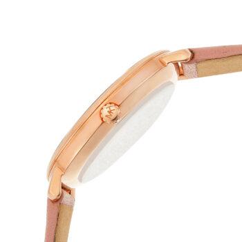 Đồng hồ nữ dây da Michael Kors MK2741