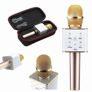 Micro Bluetooth Hát Karaoke TUXUN Q7