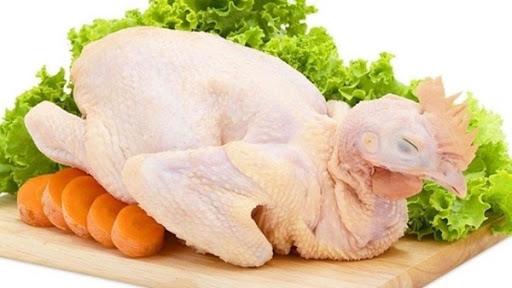 Nên chọn gà ta để làm gà xé phay