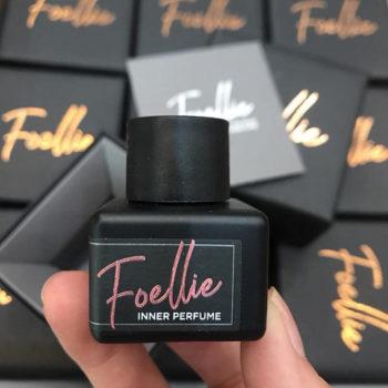 Nước hoa vùng kín Foellie Eau De Innerb Perfume