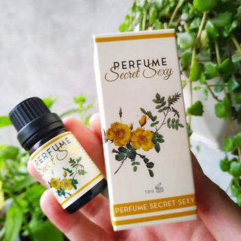 Nước hoa vùng kín LaFla Perfume Secret Sexy LaFla