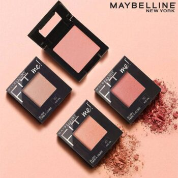 Phấn má hồng Fit Me Maybelline New York