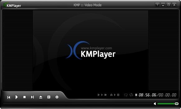 Phần mềm xem video KMPlayer