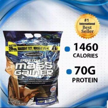 Sữa tăng cân Premium Mass Gainer