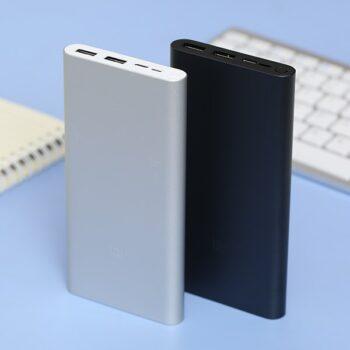 Pin sạc dự phòng Xiaomi Gen 3 10000mAh